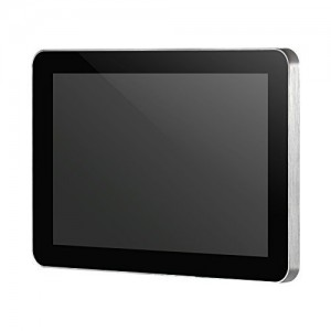 "10.1"" Wall Mounting Digital Signage LCD Display, Media Player"