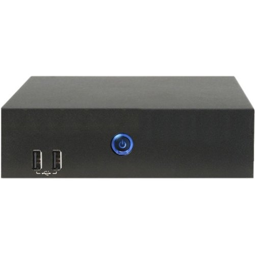 AOpen-91DE500A1B0-AOpen-Digital-Engine-DE35-HD-Desktop-Computer-AMD-G-Series-G-T56N-160-GHz-Ultra-Small-Black-2-GB-RAM-320-GB-HDD-AMD-Radeon-HD-6310-0