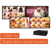 Aopen-nTAKE-PRO-P201-Digital-Signage-Menu-Board-Solution-791ADE717AG0-0