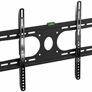 Arrowmounts AM-CHF3250B TV Mount for 32-50 Inches Fixed, Max 600x400mm VESA
