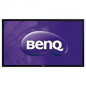 BenQ 42″ 1920 x 1080 1000:1 6-point touch Digital Signage Display IL420