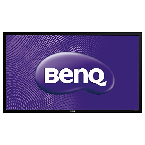 BenQ-42-1920-x-1080-10001-6-point-touch-Digital-Signage-Display-IL420-0