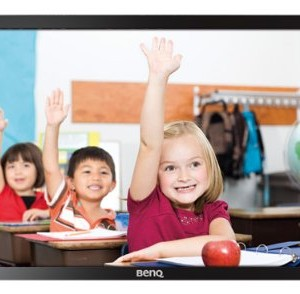 BenQ Interactive Flat Panel T420 42-Inch Touch-screen Digital Signage LCD Monitor