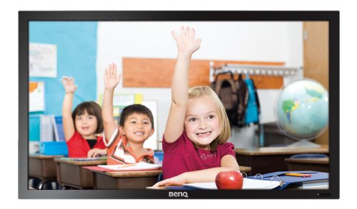 BenQ-Interactive-Flat-Panel-T420-42-Inch-Touch-screen-Digital-Signage-LCD-Monitor-0