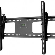 Black-Adjustable-TiltTilting-Wall-Mount-Bracket-for-Elo-Touch-Solutions-4201LE561836-42-inch-LED-Digital-Signage-0-1