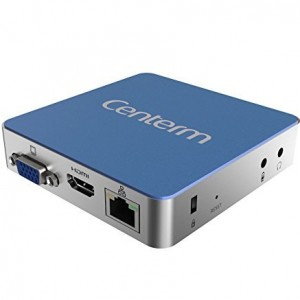 Centerm C75 V2 – Zero Client – Multipoint Server – Monitors AnyWhere – Userful