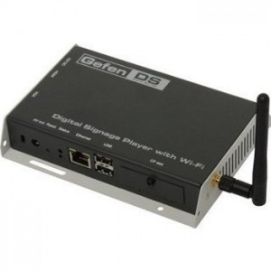 Digital Signage Player with Wi-FiEXT-HD-DSWFN