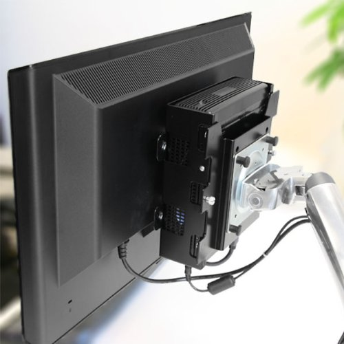 Dual Vesa Amp Wall Mount Bracket For M350 Digital Signage