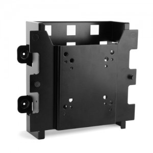 Dual VESA & Wall Mount Bracket for M350 Digital Signage Enclosure