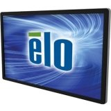 Elo Touch Systems 4201L 42″ LED 1920 x 1080 4000:1 Interactive Digital Signage Touchscreen (IDS) – Black E000736