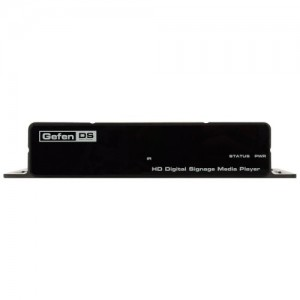 "Gefen Ext. Hd. Dsmp Digital Signage Appliance . Ethernet ""Product Type: Video Electronics/Digital Signage Systems"""