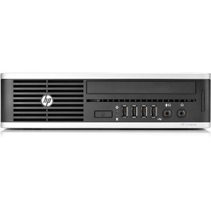 HP-DIGITAL SIGNAGE D3K64UT#ABA MP6 USDT I5-3470S 2.9G 4GB 320GB WES7 FOR DIGITAL SIGNAGE