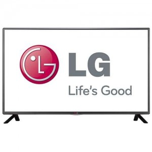 LG Electronics LED 55inch 4000:1 1920 x 1080 HDMI Retail 55LY540S