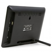 Micca-M703-7-Inch-800x600-High-Resolution-Digital-Photo-Frame-With-Auto-OnOff-Timer-Black-0-0