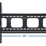 Mount-It-MI-305L-Premium-Low-Profile-Fixed-TV-Wall-Mount-Bracket-for-42-70-inch-LCD-LED-4K-Flat-Screen-TVs-Capacity-220-lbs-Max-VESA-850x450-0-3