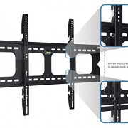 Mount-It-MI-305L-Premium-Low-Profile-Fixed-TV-Wall-Mount-Bracket-for-42-70-inch-LCD-LED-4K-Flat-Screen-TVs-Capacity-220-lbs-Max-VESA-850x450-0-5