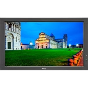 "Nec Display 32″ High. Performance Led. Backlit Commercial. Grade Display . 32″ Lcdethernet ""Product Type: Video Electronics/Digital Signage Systems"""