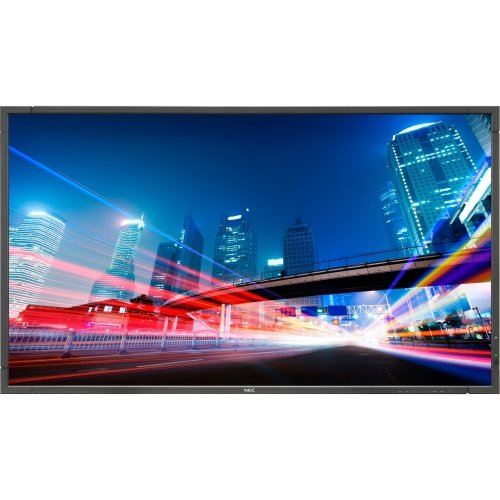 Nec-Display-40-Led-Backlit-Professional-Grade-Large-Screen-Display--40-Lcdethernet-Product-Type-Video-ElectronicsDigital-Signage-Systems-0