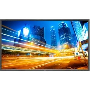 "Nec Display 46″ Led Backlit Professional. Grade Large Screen Display With Integrated Tuner . 46″ Lcdethernet ""Product Type: Video Electronics/Digital Signage Systems"""