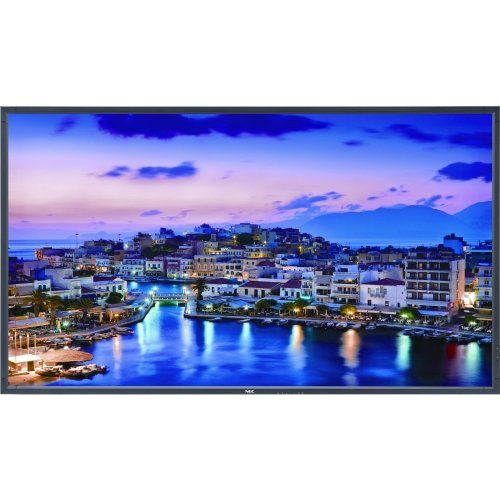 Nec-Display-80-High-Performance-Led-Edge-Lit-Commercial-Grade-Display-WIntegrated-Speakers--80-Lcdethernet-Product-Type-Video-ElectronicsDigital-Signage-Systems-0