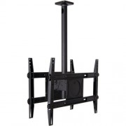 OmniMount-DCM250-Dual-Ceiling-Mount-for-32-Inch-to-65-Inch-TVs-0
