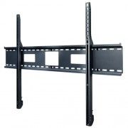 Peerless-SF680P-Universal-Fixed-Low-Profile-Wall-Mount-for-60-to-195-Displays-BlackNon-Security-0