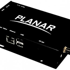 Planar Content Smart Media Player (MP3450)