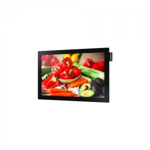 Samsung DB10D Db Series 10″ Edge-Lit LED Display, 1280 x 800 Resolution, 100-240VAC