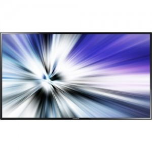 "Samsung Pe. C Series 40″ Edge. Lit Led Display . 40″ Lcd Cortex A9 1 Ghz . 1 Gb Ddr3 Sdramethernet ""Product Type: Video Electronics/Digital Signage Systems"""