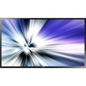 "Samsung Pe. C Series 46″ Edge. Lit Led Display . 46″ Lcd Cortex A9 1 Ghz . 1 Gb Ddr3 Sdramethernet ""Product Type: Video Electronics/Digital Signage Systems"""