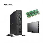 Shuttle-DS57U3-Intel-Core-i3-5005U-Fanless-Mini-PC-System-w-4GB-128GB-SSD-0