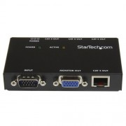 StarTechcom-ST1214T-4-Port-VGA-Video-Extender-over-Cat-5-0-0