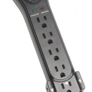 Tripp-Lite-7-Outlet-Surge-ProtectorSuppressor-Power-Strip-7ft-Cord-Right-Angle-Plug-SUPER7B-0