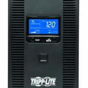 Tripp-Lite-SMART1500LCDT-1500VA-900W-UPS-Smart-LCD-Battery-Back-Up-Tower-AVR-120V-USB-Coax-RJ45-0-2
