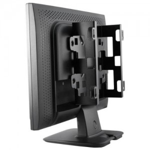 VESA & Wall Mount Bracket for M350 Digital Signage Enclosure