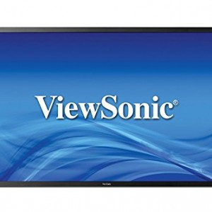 ViewSonic CDE5500-L Commercial LED Display