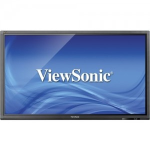 "Viewsonic 70″ Full Hd Touch Interactive Commercial Display . 70″ Lcd ""Product Type: Video Electronics/Digital Signage Systems"""