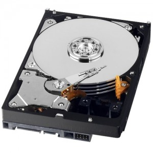 Western Digital 1 TB AV-GP SATA 3 Gb/s Intellipower 32 MB Cache Bulk/OEM AV Hard Drive- WD10EVDS
