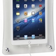 iPad-Air-Wall-Mount-for-Digital-Signage-and-Presentations-Secure-Enclosure-Clear-Acrylic-0-1