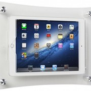 iPad-Air-Wall-Mount-for-Digital-Signage-and-Presentations-Secure-Enclosure-Clear-Acrylic-0-3