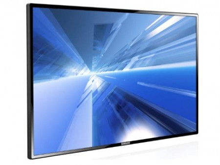Samsung Digital Signage Display DE46C